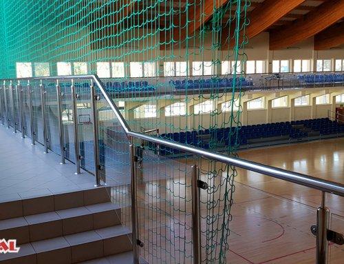 Hala Sportowa Tomaszów Lubelski